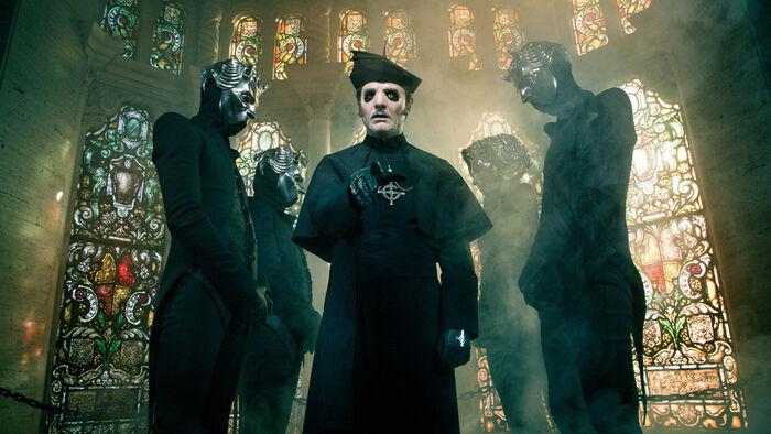 Ghost – Prequelle: Album Review