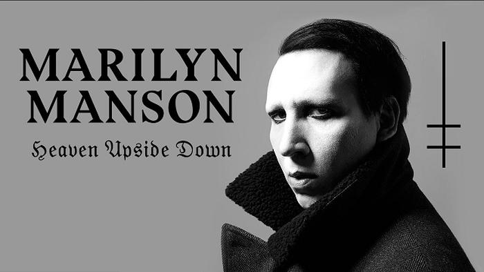 "Marilyn Manson – ""Heaven Upside Down"" Reviewed"
