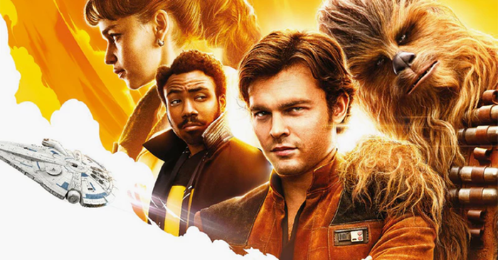Solo: A Star Wars Story – Expectations & What We Know