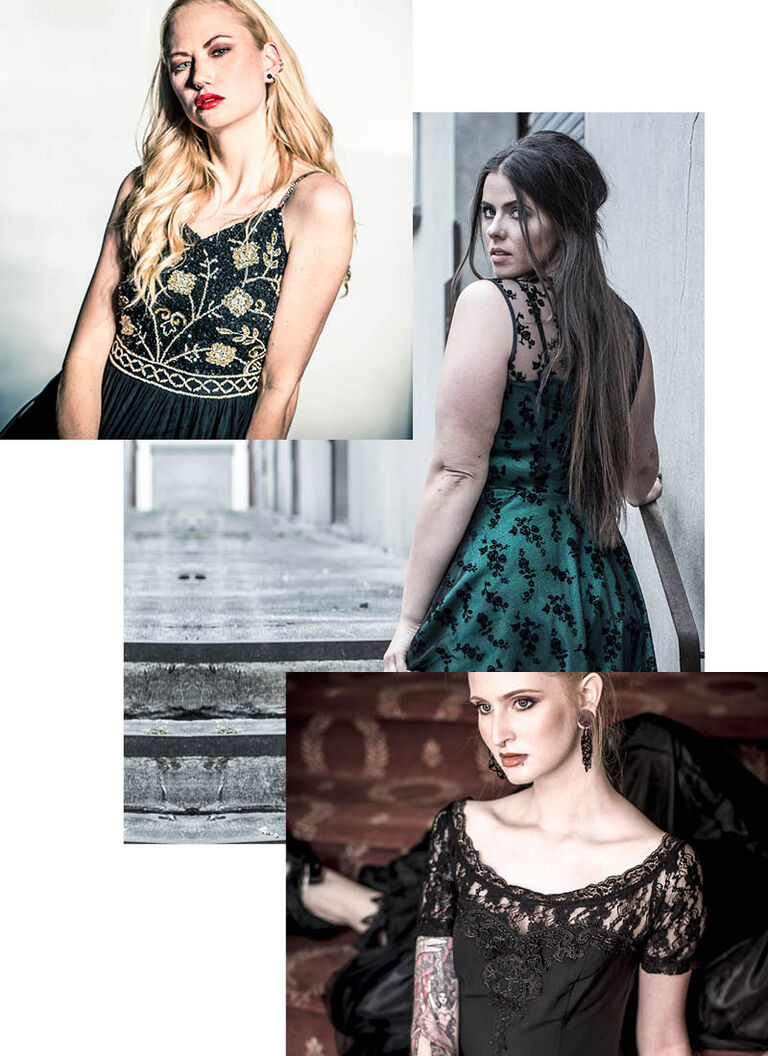 womens dresses online - buy now at emp