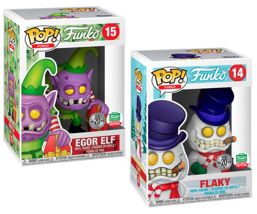 8 Christmas Gift Ideas For Funko Fans