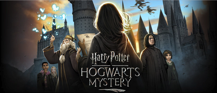 Harry Potter – Hogwarts Mystery: What We Know So Far
