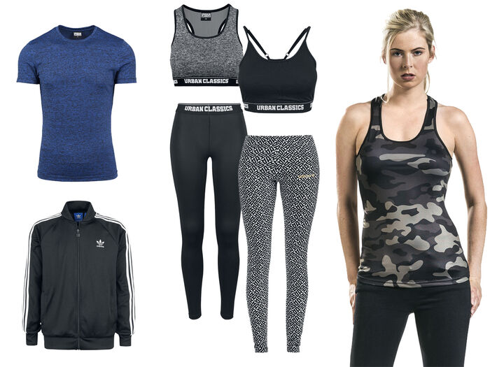 What's your gym style?