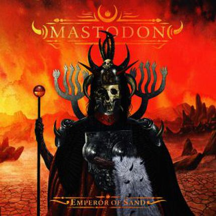 EMP's Best Albums of 2017 ft Mastodon, Linkin Park, Marilyn Manson and more…