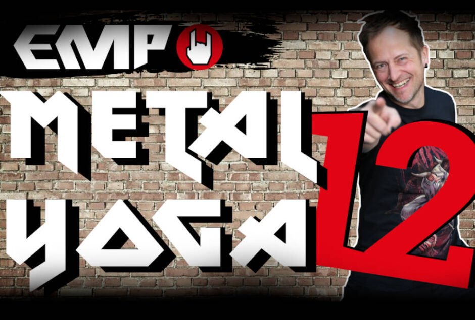 <b>Metal Yoga Manual for session 5</b>