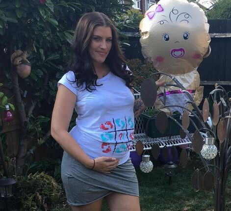 Guest Blog: Chelsea O'Brien's guide to Maternity Fashion!