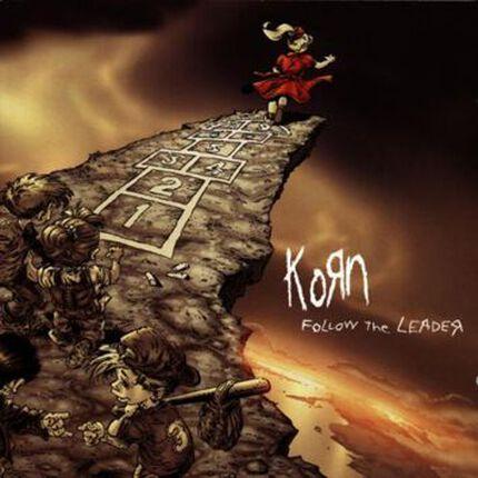 Follow The Leader – (Korn Album) – EMP Blog