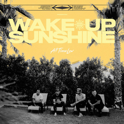 All Time Low – 'Wake Up, Sunshine' Album Review