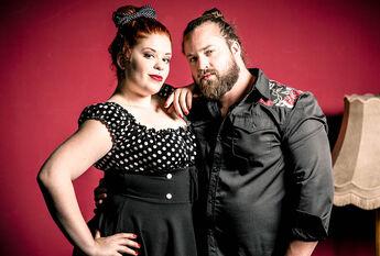 Rockabilly Clothes | Mens and Womens Rockabilly Clothing | EMP