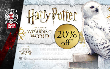 Get 20% on selected items now!