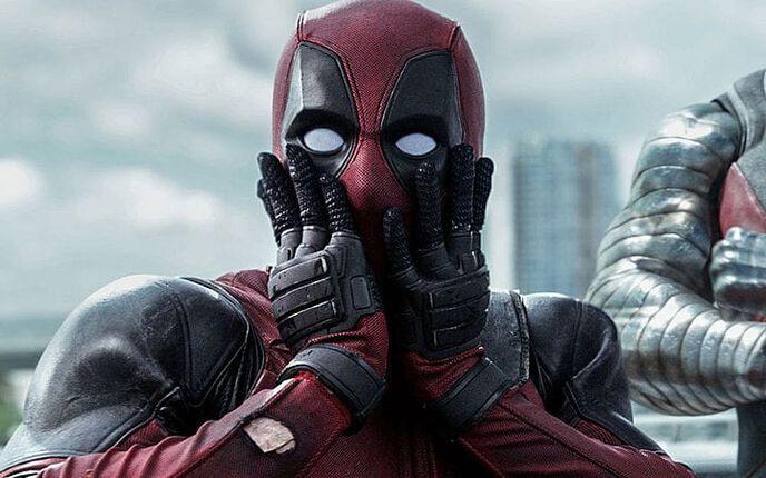 The 5 Best Superhero Movies