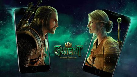 GWENT – bald auch mobil!