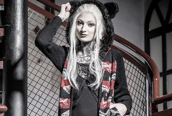 Gothic Clothing, Dresses and Footwear - EMP