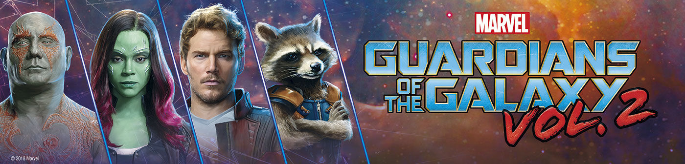 b4157794 Guardians of The Galaxy Fan Merchandise & Clothing | Movie Merch |EMP