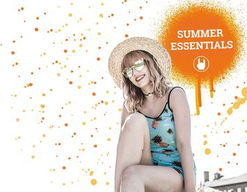 Top 10 EMP Summer Fashion Essentials For Women