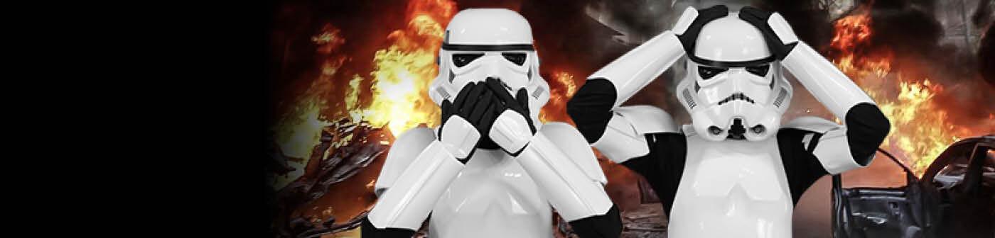 Original Stormtrooper