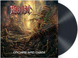 Collapse into chaos