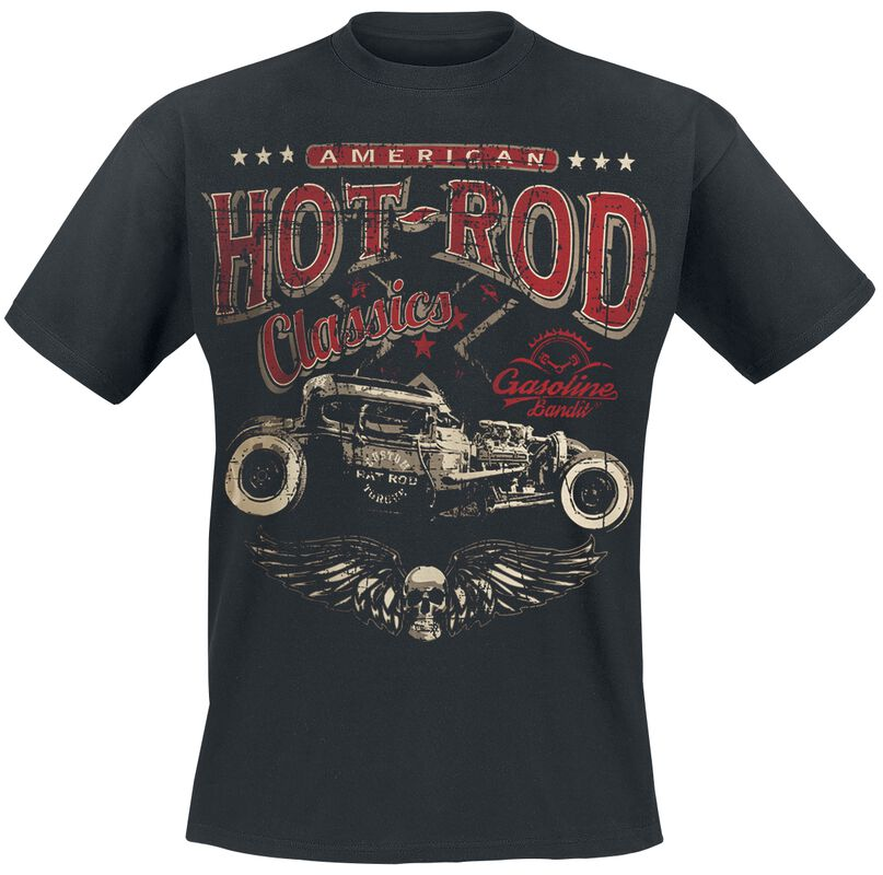 Hot Rod Classics