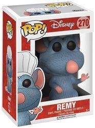 Ratatouille Remy Vinyl Figure 270