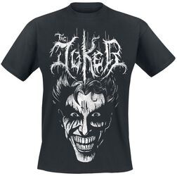 Death Metal Joker