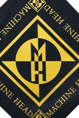 Diamond Logo - Bandana