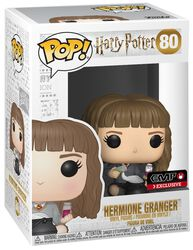 Hermine with Cauldron Vinyl Figure 80