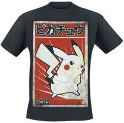 Pikachu - Poster