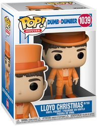 Lloyd Christmas In Tux (Chase Edition Possible) Vinyl Figure 1039
