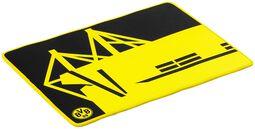 Borussia Dortmund - PC Gaming Mousepad