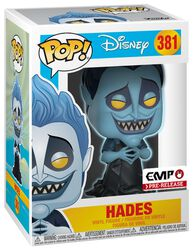 Hades (Chase Edition Possible) Vinyl Figure 381