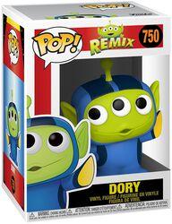 Dory Vinyl Figure 750