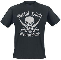 Pirate Deutschland