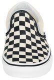 Classic Slip On Checkerboard