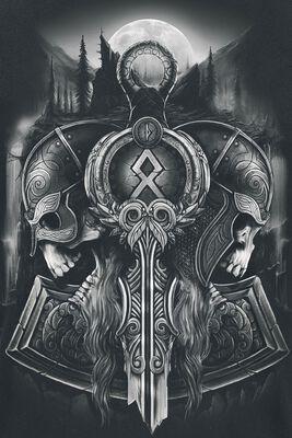 Guardian Of Midgard