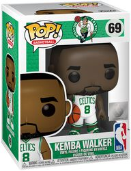 Boston Celtics - Kemba Walker Vinyl Figure 69