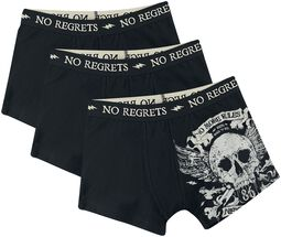 Buy Underwear for Men online | EMP Merch Shop