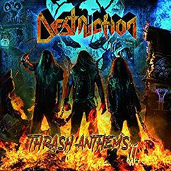 Thrash anthems II