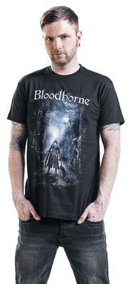 Bloodborne Box Art