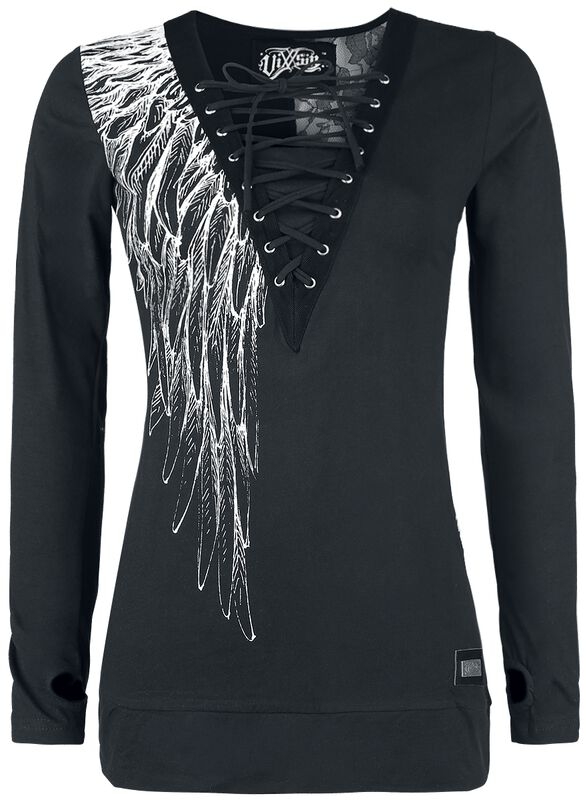 Shadow Angel Top