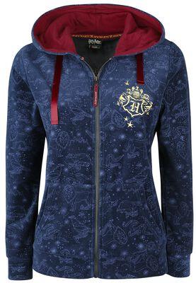 Hogwarts Crest