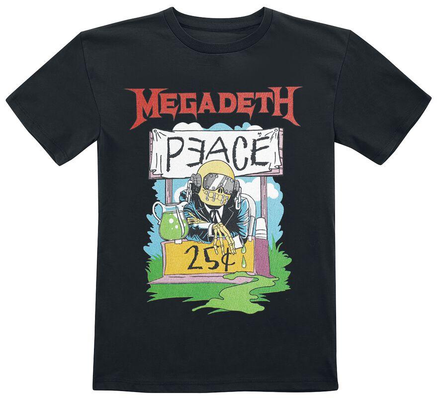 Peace Sells