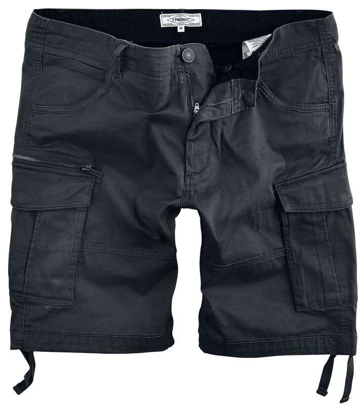 Jasper Cargo Shorts