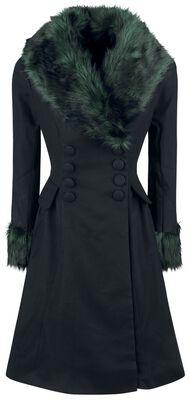 Rock Noir Coat