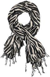 Zebra Scarf