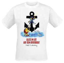 Riverboat T-Shirt