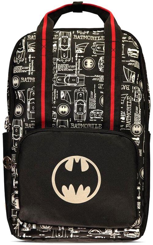 Batman - Rucksack