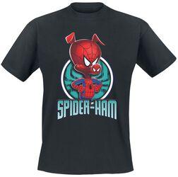 Into The Spider-Verse - Spider-Ham