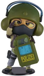 Siege - Six Collection - Blitz Chibi Figure