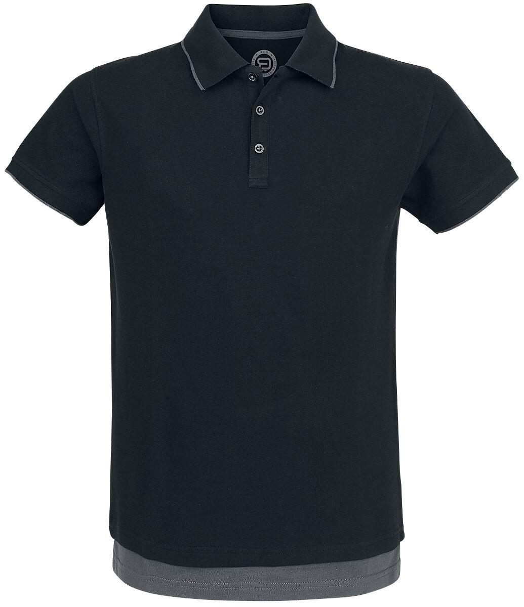Hey Mister Nice Guy R E D By Emp T Shirt