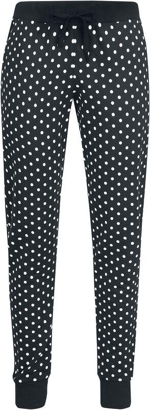 Polka Dotties Girl's Trousers